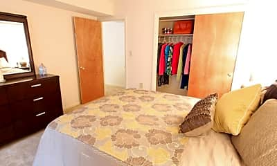Bedroom, Bartton Place, 2
