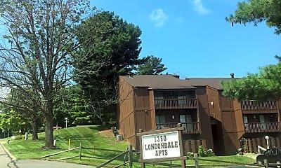 Londondale Village Apartments, 1