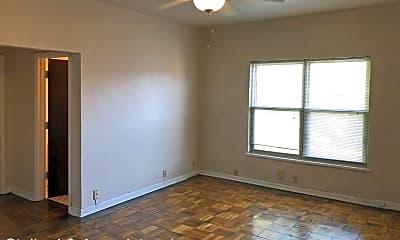 Bedroom, 3720 N Meridian St, 1