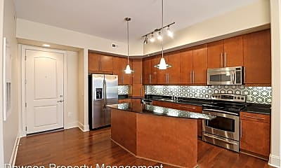 Kitchen, 4625 Piedmont Row #402, 0
