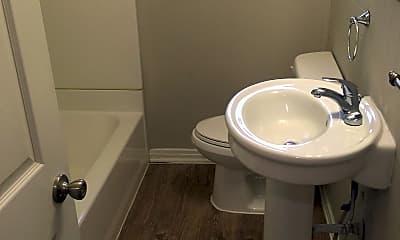Bathroom, 102 S Blakeney St, 2