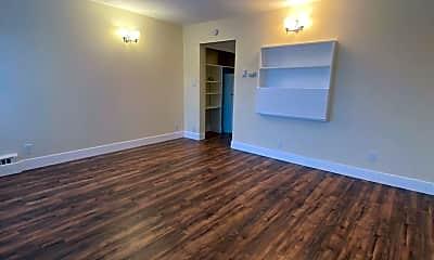 Living Room, 10 Blaine St, 1