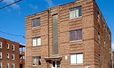 Building, 42 School St, 1