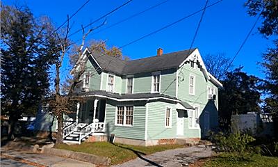 Building, 212 N Dyer St, 2