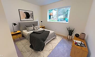 Bedroom, 3388 SW Beaverton Hillsdale Hwy, 2