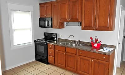 Kitchen, 1519 Brown St, 1