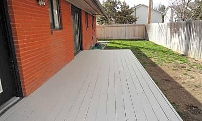 Patio / Deck, 6322 W Lucky Ln, 2