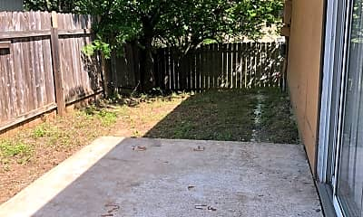 Patio / Deck, 11919 Sunhillow Bend, 2