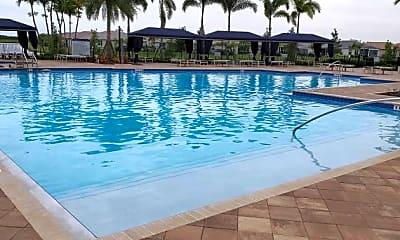 Pool, 11407 SW Willow Lane, 2