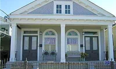Building, 4131 St Peter St, 0