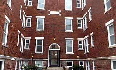 Building, 60 Carroll St, 0