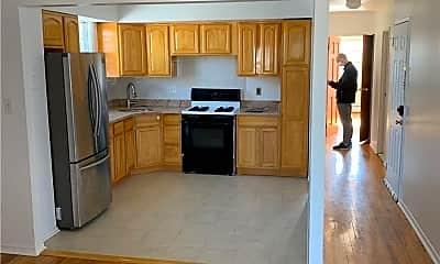 Kitchen, 40-11 155th St 3F, 1