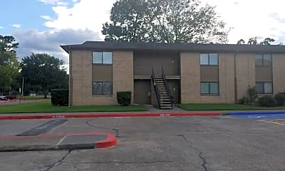 Plymouth Village Apartments, 0