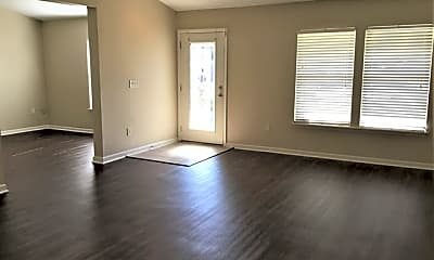 Living Room, 2371 Tyson Lake Drive, 1