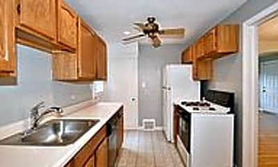 Kitchen, 5714 Crestmont Ave, 2