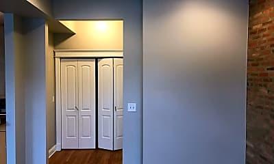 Bedroom, 4941 S Michigan Ave, 2