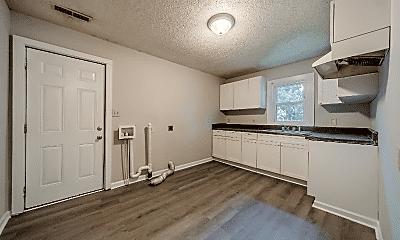 Kitchen, 910 N Morris St, 2