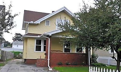 Building, 3832 Jackman Rd, 0