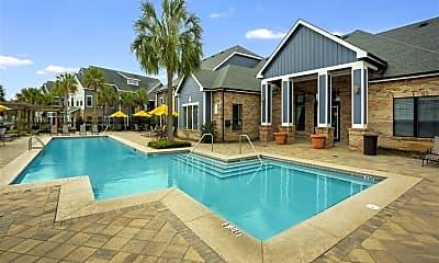 Pool, The Arlington at Eastern Shore Centre, 0