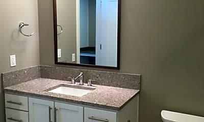 Bathroom, 1212 Laurel St, 2
