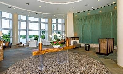 Living Room, 2681 N Flamingo Rd 606, 2