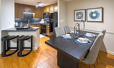 Dining Room, Cortland 3131, 1