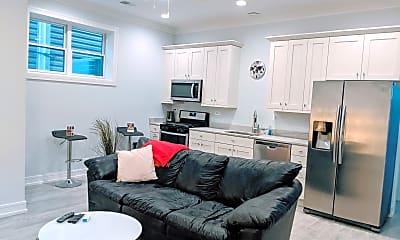 Living Room, 2456 W Byron St, 1