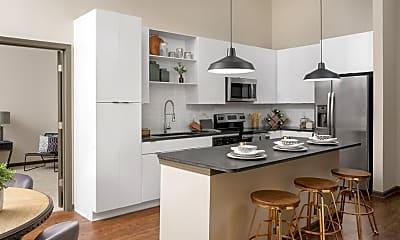 Kitchen, The Livano Tryon, 0