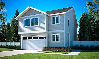 Building, 12440 83Rd Avenue East, 0