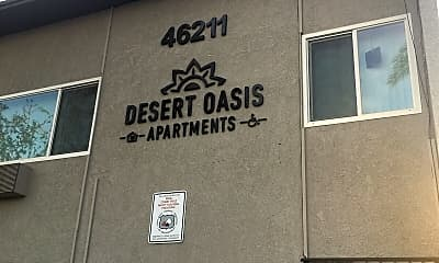 Desert Oasis Apartments, 1