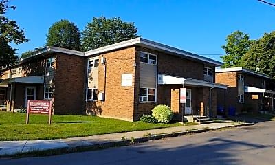 Buffalo Townhomes at Delsan Court, 0