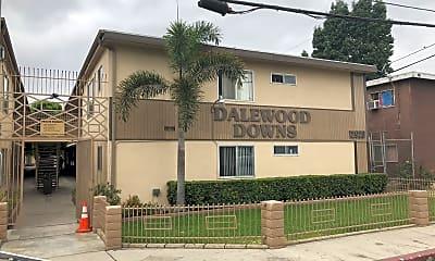 Dalewood Downs, 1