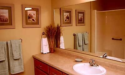 Bathroom, Rivershores Regency, 2