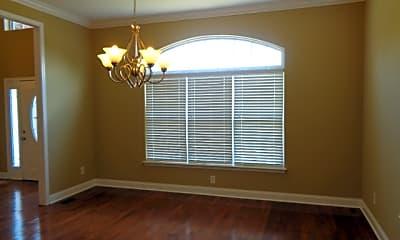 Bedroom, 6713 Autumn Oaks Drive, 1