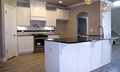 Kitchen, 545 N Salem Rd, 1