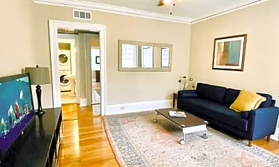 Living Room, 934 Ponce De Leon Ave NE, 0