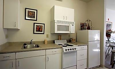Kitchen, ParcOne60, 1