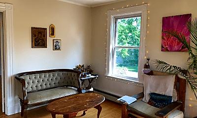Living Room, 62 Church St, 1