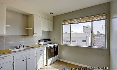 Kitchen, 338 Lenox Ave, #6, 2