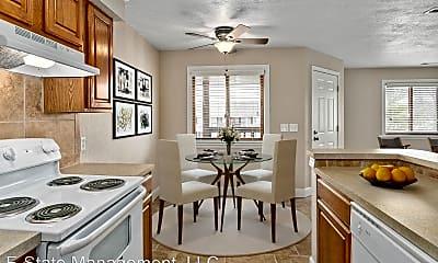 Kitchen, 2130 Silicon, 1