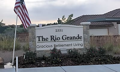 The Rio Grande Gracious Retirement Living, 1
