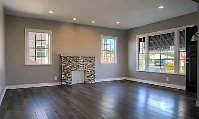 Living Room, 10637 S St Andrews Pl, 2