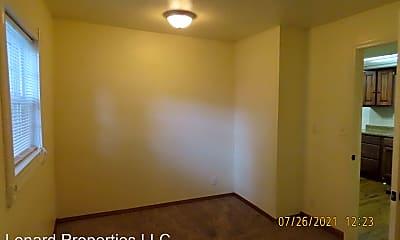 Bathroom, 1317 N Rogers Ave, 2
