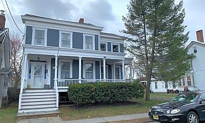 Building, 170 1st St, 1