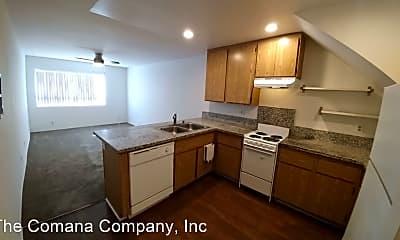 Kitchen, 4110 Third Ave, 1