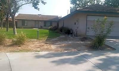 Northwood Duplexes, 2