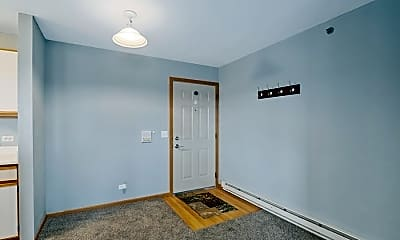 Bedroom, 410 Cunat Blvd 2A, 1