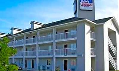 InTown Suites - Bellevue (BLU), 0