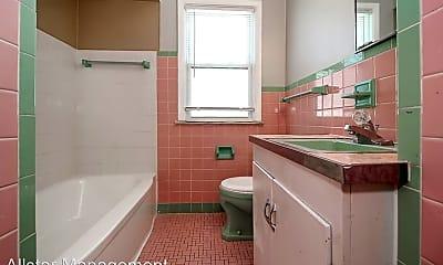 Bathroom, 1478 Genesee Rd, 2
