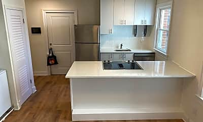 Kitchen, 4240 39th St NW, 1